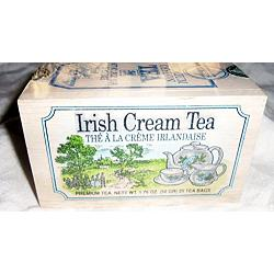 Metropolitan Tea Company Irish Cream Tea 1